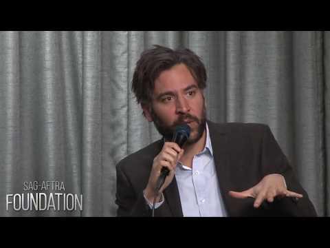 Q&A with Josh Radnor