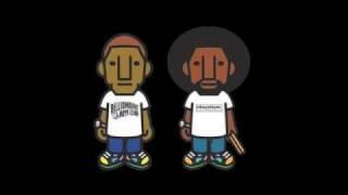 Pharrell & The Yessirs - 3: Raspy Shit .. FULL ALBUM