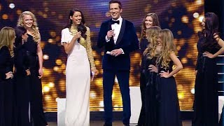 Miss Germany 2018 - Das komplette Finale mit Rebecca Mir & Alexander Mazza