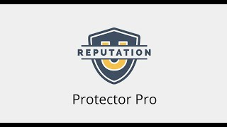ReputationU: Protector Pro