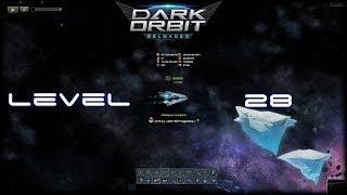 DarkOrbit - Level 28