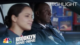 Brooklyn Nine-Nine - Captain Holt Brings Nutrition Bricks (Episode Highlight)