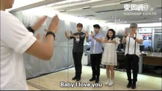 天堂鳥 x MV女教跳新舞