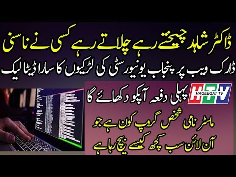 Reports Proved That Dr Shahid Masood Was Right All the Time