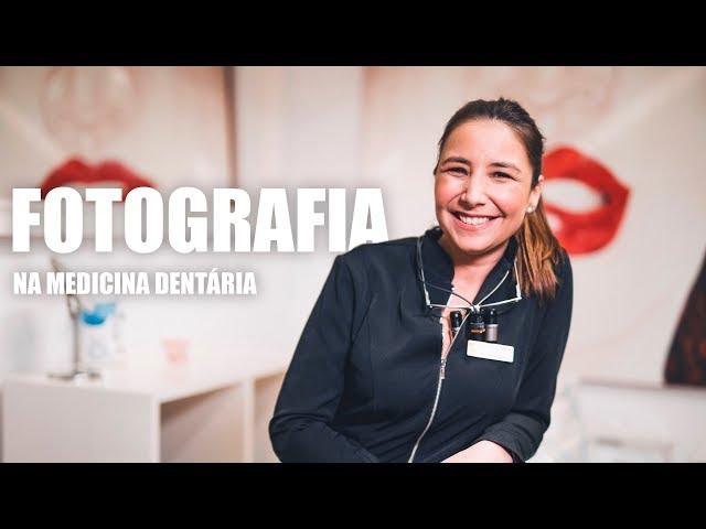 Fotografia na Medicina Dentária | Clínica Hugo Madeira