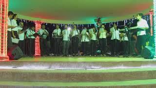 Ouro Incenso E Mirra Grupo Nsra da Piedade, Cantata de Natal em Bela Vista - GO.mp3