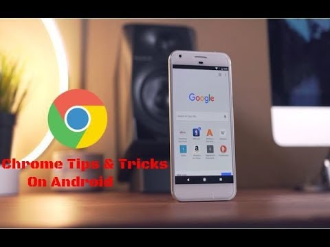 Top 7 Hidden Chrome Tips & Tricks On Android
