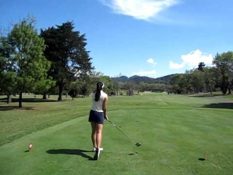 driving at 6th hole in san isidro golf club guatemala youtube. Black Bedroom Furniture Sets. Home Design Ideas