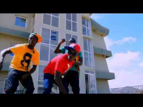Ghetto Vibes - Let Her Go (Official Video)(GhanaMotion.Com)