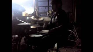 Drudkh - Only The Wind Remembers My Name - Drum Cover