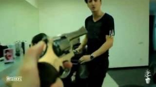 наркоман Павлик (5 серия) 2012