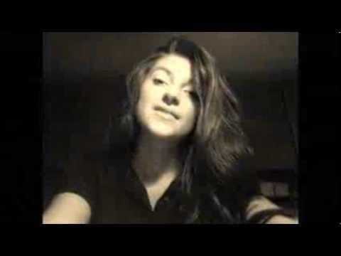 Hallelujah - Alexandra Burke (Cover by Alessandra Frunza Acapella)
