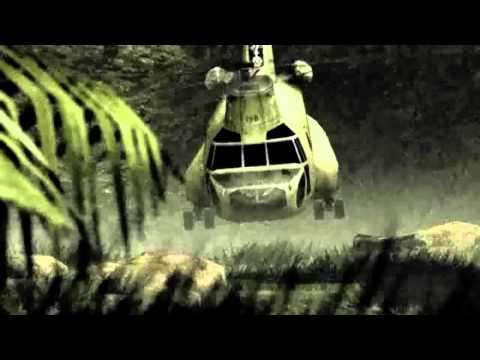 Shellshock Nam'67  #3 [Пушечное Мясо]
