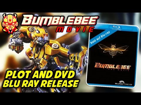 Bumblebee: The Movie DVD Release Date & Story Information