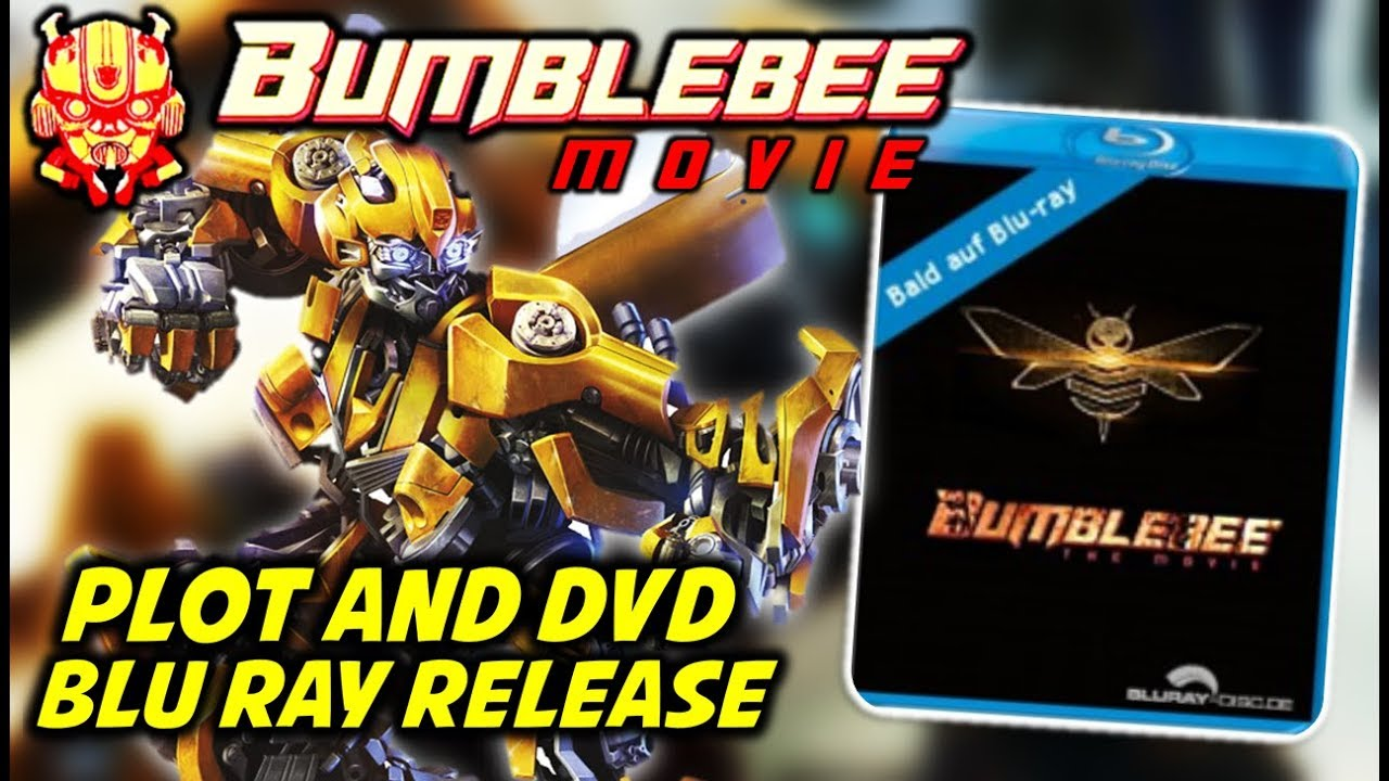 bumblebee the movie dvd release date story information youtube. Black Bedroom Furniture Sets. Home Design Ideas