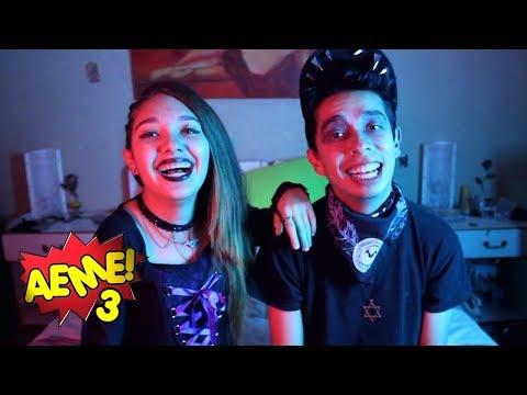 AEME! - Capitulo Bonus - Bloopers de AEME!