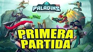 Vídeo Paladin