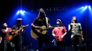"NEEDTOBREATHE ""Washed By The Water"" (Acoustic and un-mic"