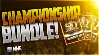 Championship Bundle! Madden Mobile 16