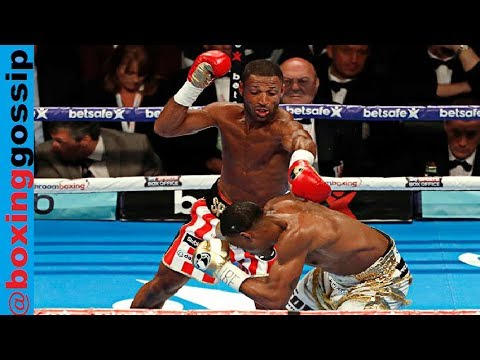 Full post fight reaction - Kell Brook Vs Errol Spence - Boxing analysis & review - 11th round KO