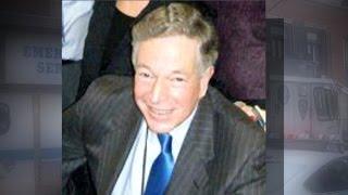 Hedge fund founder Thomas Gilbert Sr. shot to death, son in custody