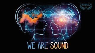 We are Sound - Nominee Cosmic Angel 2018 - Trailer Deutsch