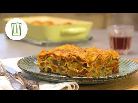 Vegetarische Gemüse-Lasagne | Chefkoch.de