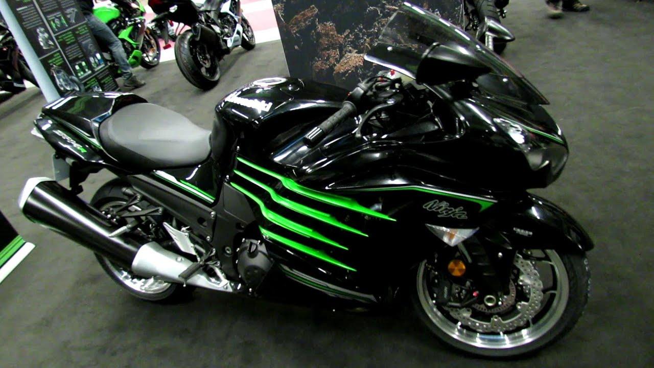 Kawasaki Ninja ZX-14R Price, Specs, Review, Pics & Mileage - BIKE VALE