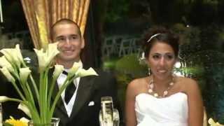 Zaragoza Wedding Video