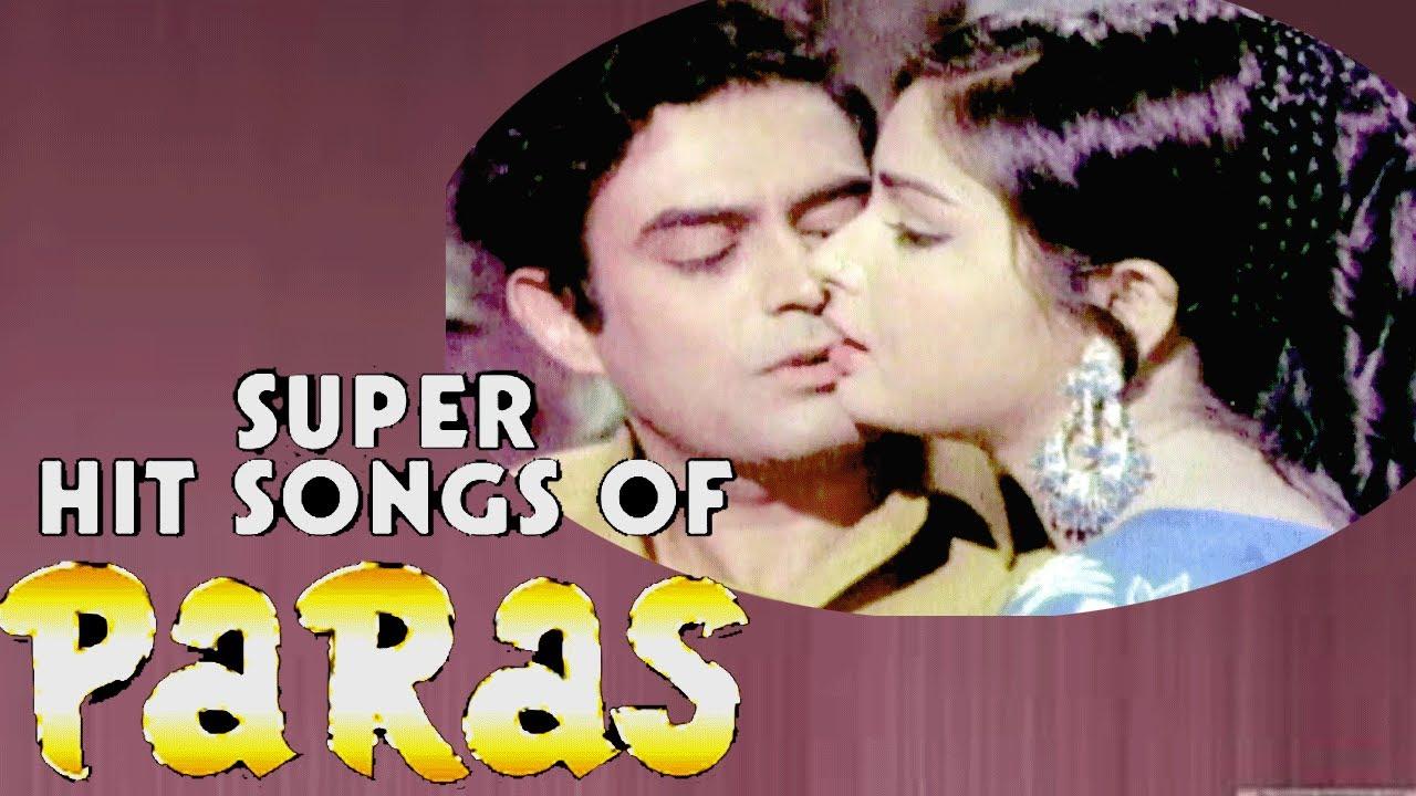Paras Hindi Movie All Songs Collection Sanjeev Kumar