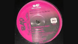 Josh J Vs Carney - Try Me Out (Bad Behaviour Remix)