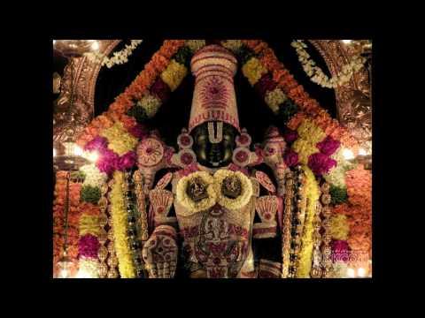 Tvameva Sharanam ( Annamayya Sankirtana ) by Lata Mangeshkar ji