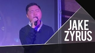 Jake Zyrus | CF Cebu | Maybe It's Time