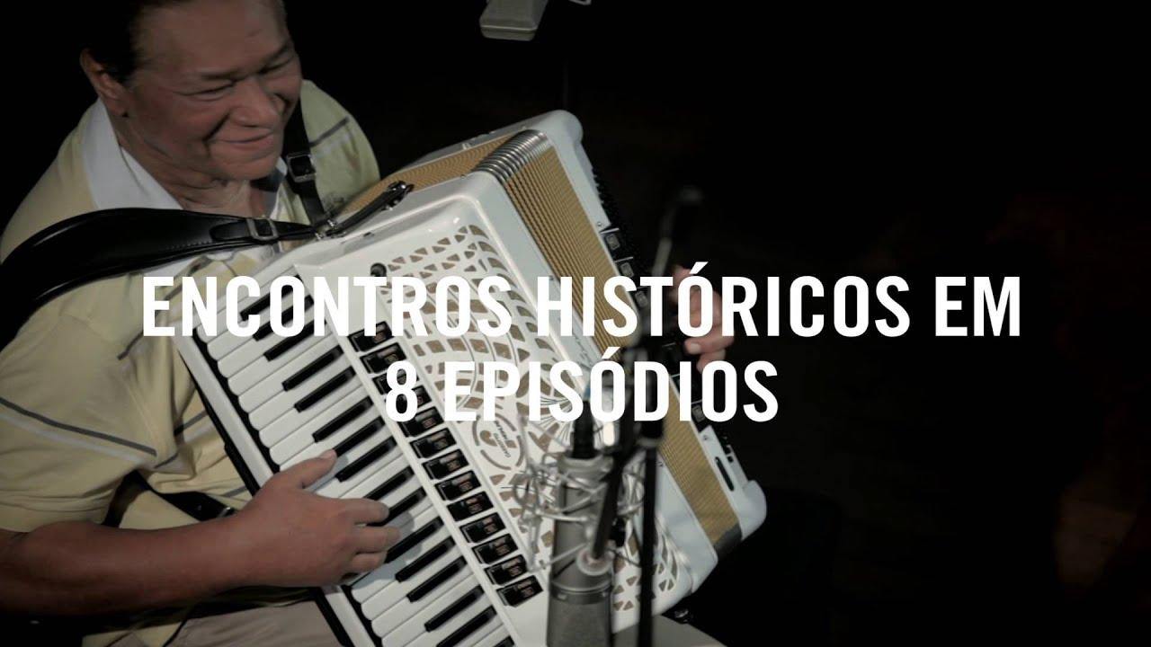 Dominguinhos - Videocase