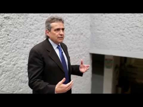 Interview to Alfredo Sánchez