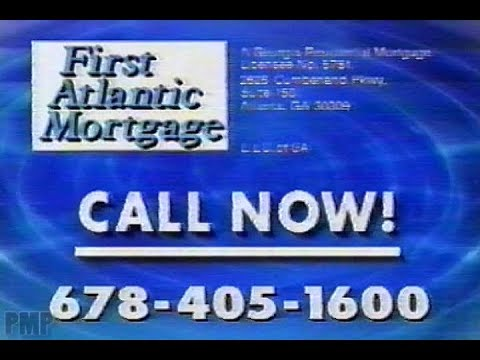First Atlantic Mortgage (2005)