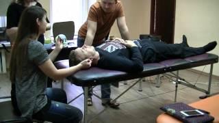 видео Блуждающий нерв: причины, симптомы и лечение нарушений