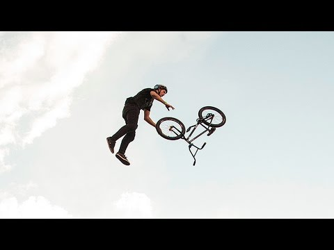 Best of BMX Best Tricks - Nitro World Games