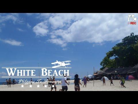 Philippines - White Beach Moalboal (Cebu)