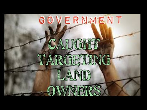 Government Says No More Than 120 Days On Our Land!!! HELP...