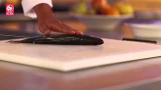 видео Ножи ICEL (ПОРТУГАЛИЯ)