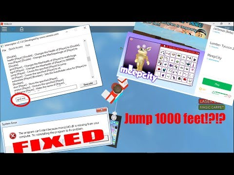 Roblox Extreme Injector Admin Hack