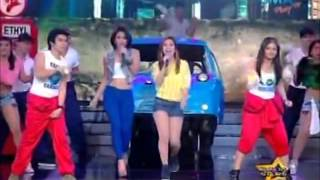 Car Wash KYLA and Aicelle JaBea Instagang Prod March 30 2014