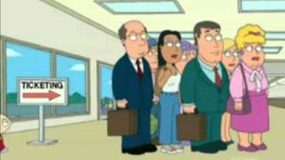 Family Guy - Bewitched