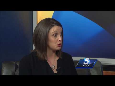Health official discusses syphilis outbreak in Oklahoma County