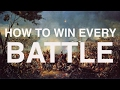 Sun Tzu - The Art of War Explained In 5 Minutes