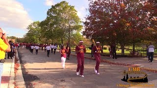 Central State University Combined Bands 2017
