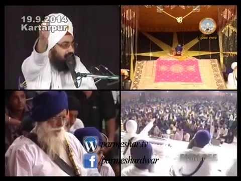 **GOLDEN PARENTS: CREATORS OF SOORME** The Amazing Family Of Shaheed Satwant Singh Ji   Dhadrianwale