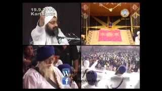 **GOLDEN PARENTS: CREATORS OF SOORME** The Amazing Family Of Shaheed Satwant Singh Ji | Dhadrianwale