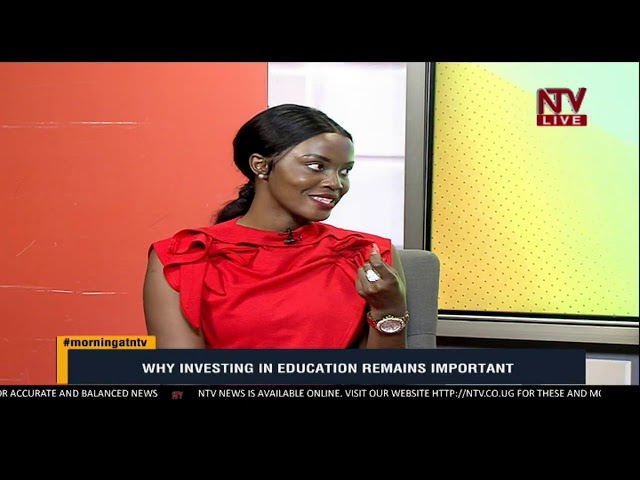 Tracking Universal Primary Education UPE Capitation Investment and Financing versus Options